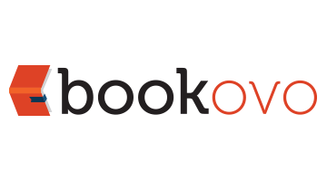 Logo for Bookovo.com