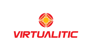 Logo for Virtualitic.com