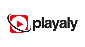 Logo for Playaly.com