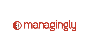 Logo for Managingly.com