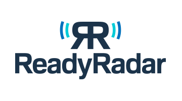Logo for Readyradar.com