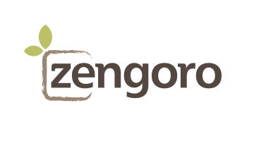Logo for Zengoro.com