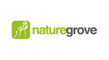 Logo for Naturegrove.com