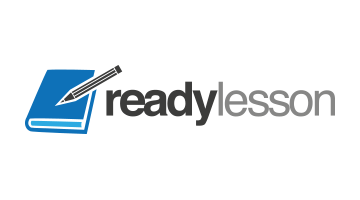 Logo for Readylesson.com