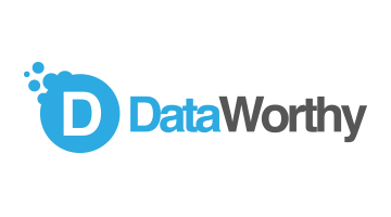 Logo for Dataworthy.com
