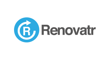 Logo for Renovatr.com