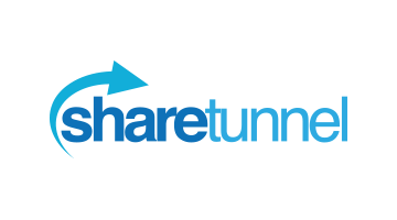 Logo for Sharetunnel.com
