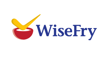 Logo for Wisefry.com