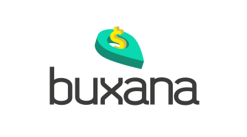 Logo for Buxana.com