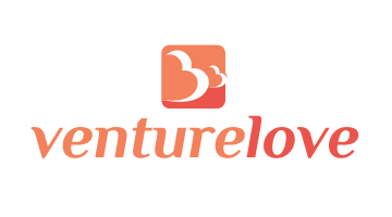 Logo for Venturelove.com