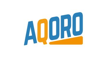 Logo for Aqoro.com