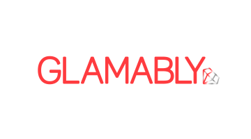 Logo for Glamably.com