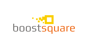 Logo for Boostsquare.com
