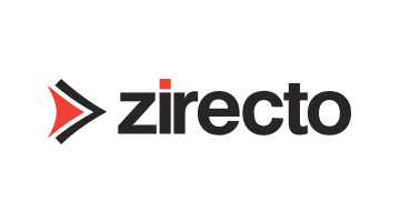 Logo for Zirecto.com