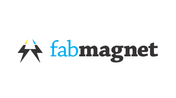 Logo for Fabmagnet.com