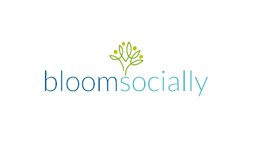 Logo for Bloomsocially.com