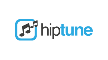 Logo for Hiptune.com