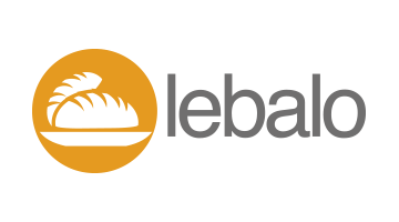 Logo for Lebalo.com