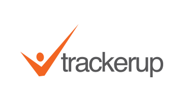 Logo for Trackerup.com