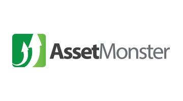 Logo for Assetmonster.com