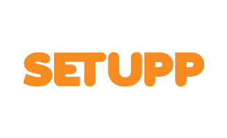 Logo for Setupp.com