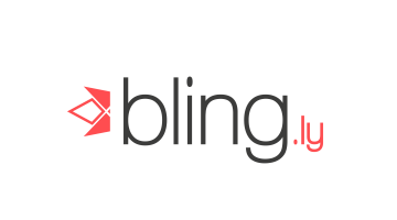 Logo for Bling.ly
