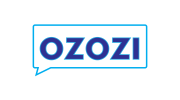 Logo for Ozozi.com