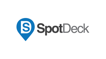 Logo for Spotdeck.com