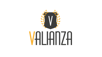 Logo for Valianza.com