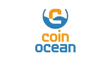 Logo for Coinocean.com