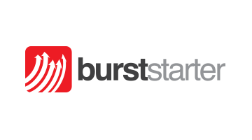 Logo for Burststarter.com