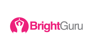 Logo for Brightguru.com