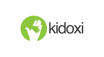 Logo for Kidoxi.com