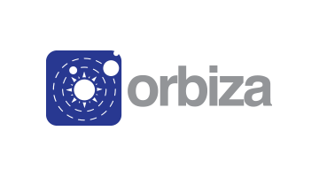 Logo for Orbiza.com