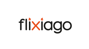 Logo for Flixiago.com