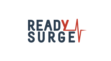 Logo for Readysurge.com
