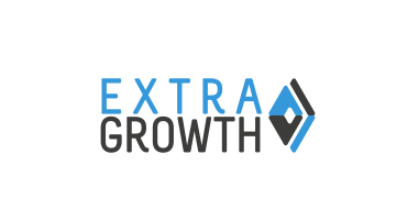 Logo for Extragrowth.com