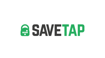 Logo for Savetap.com