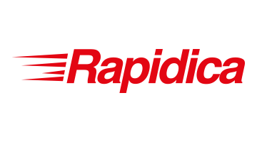 Logo for Rapidica.com