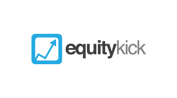 Logo for Equitykick.com