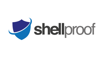 Logo for Shellproof.com