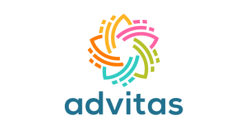 Logo for Advitas.com