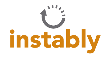 Logo for Instably.com