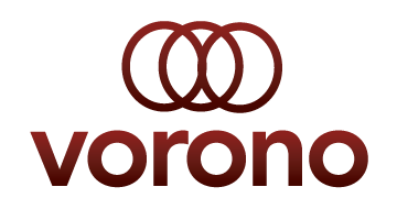 Logo for Vorono.com