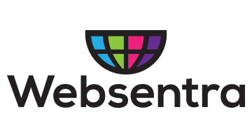 Logo for Websentra.com