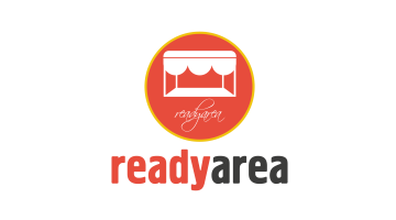 Logo for Readyarea.com