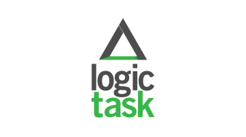 Logo for Logictask.com