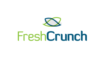 Logo for Freshcrunch.com