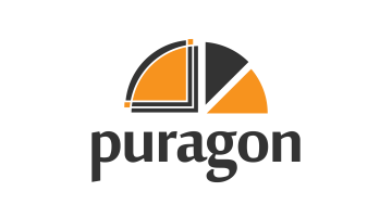 Logo for Puragon.com
