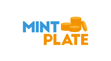 Logo for Mintplate.com